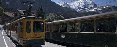 10 Транспортных причуд: самый экзотический общественный транспорт
