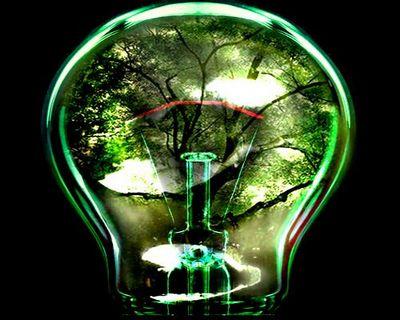 10 Удивительно простых источников альтернативной энергии
