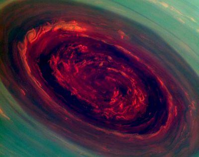 12Сильнейших инопланетных ураганов