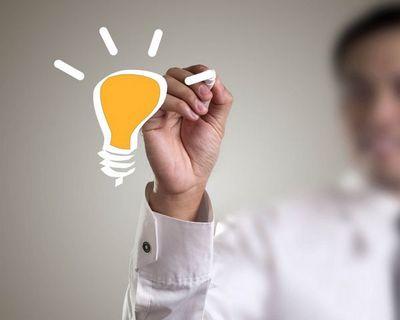 15 Прекрасных идей: идеи, которые изменят мир