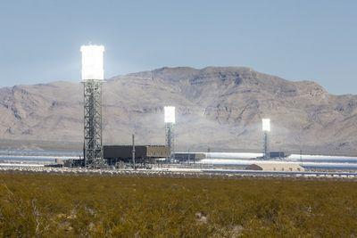 20 Удивительных зеленых электростанций