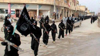 500 Боевиков идут на аазаз - «война»
