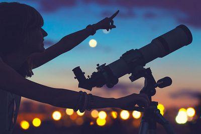 7Самых важных астрономических событий 2017 года