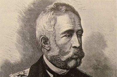 Адмирал, дипломат, железнодорожник - «военные действия»