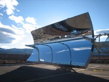 Алюминиевый гигант сделает солнечную энергию дешевле