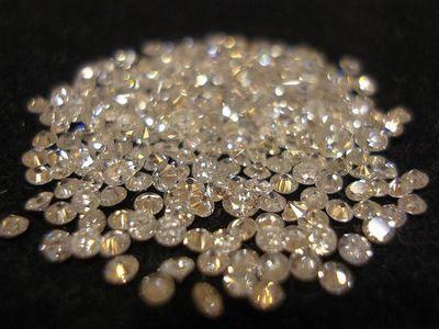 Алмазный век грядет: синтетические алмазы