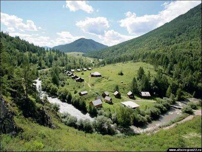 Алтайский биофармацевтический кластер является хорошим примером инновационной современной экономики