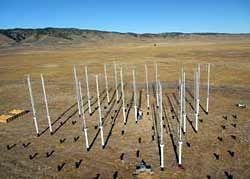 Американцы нашли способ сделать ветряные электростанции эффективнее и дешевле