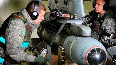 Американцы сходят с ума – баранец о новейшем оружии сша - «военные действия»