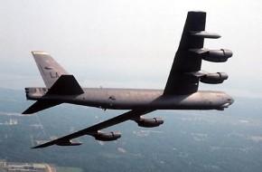 Американские в-52 «отработают» по россии, а с-400 их «собьют» - «новости дня»