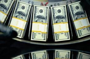 Американский долг приносит россии огромные деньги - «новости дня»