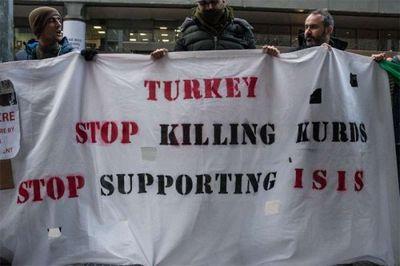 Анкара пытается заручиться поддержкой вашингтона для осуществления вторжения в сирию.<!--more--> вашингтон размышляет... - «военные действия»