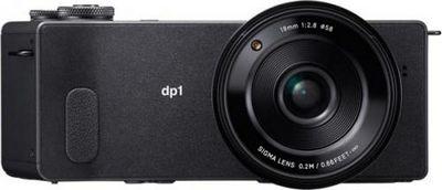 Анонсированы продажи камеры sigma dp1 quattro и видоискателя lvf-01