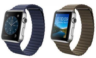 Анонсированы умные часы apple watch, экран которых защищен сапфировой пластиной