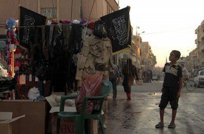 Ap: в «исламском государстве» сократили расходы и стали принимать от населения только доллары - «военные действия»