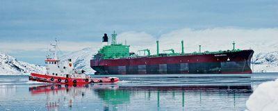 Арктика: кому она принадлежит, если нероссии?
