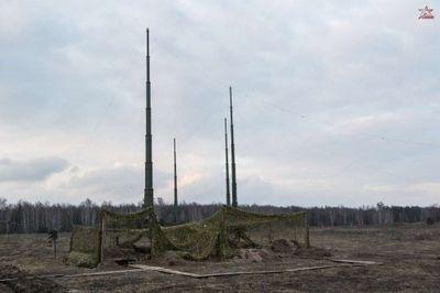 Армия-2016. рэб. комплекс мурманск - «военные действия»