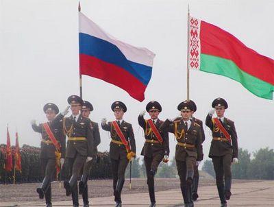 Армия беларуси, укрепляющая мощь россии, – кость в горле литвы - «военные действия»