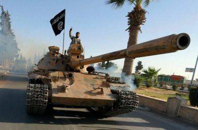 Арсенал террора - «война»