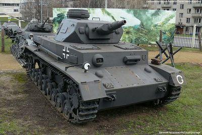 Артиллерийский танк для красной армии