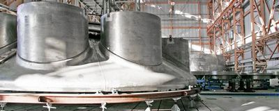 Баллада обыстрых нейтронах: уникальный реактор белоярской аэс