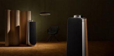 Bang olufsen beolab 50 — акустическая система стоимостью более 15 000 долларов, выделяющаяся уникальным твиттером