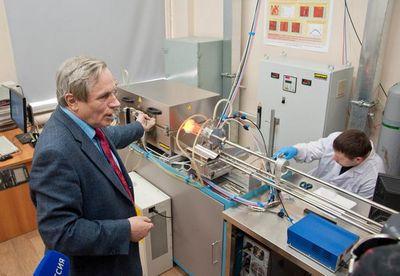 Белорусские ученые разрабатывают технологии будущего