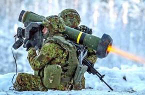 Без «джавелинов» никак: почему украина оказалась беззащитна перед танками - «новости дня»