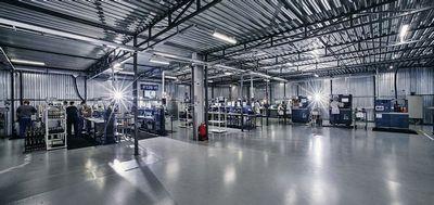 Безопасное производство наночастиц цинка