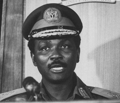 Биафро-нигерийская война