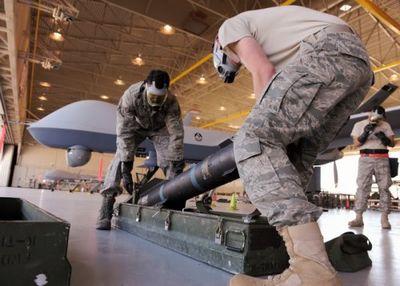 Боевые роботы в будущих войнах: выводы экспертов - «военные действия»