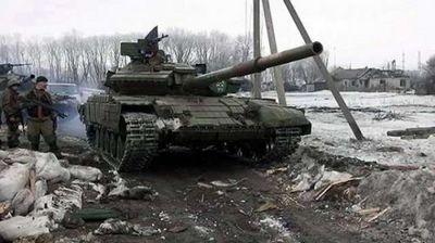 Бои под дебальцево: что толкнуло киев на наступление - «военные действия»