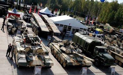 Бондарев: портфель иностранных заказов на военную продукцию рф превысил $50 млрд - «военные действия»