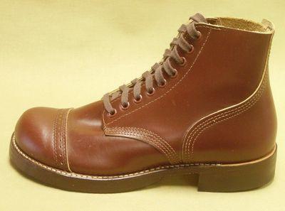 Ботинки пехоты сша
