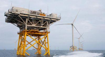 Британская прибрежная ветровая энергетика отмечает «супер сентябрь»