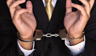 Бывший глава рязанского фскн приговорен к 8,5 года тюрьмы