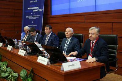 C 1 по 3 декабря пройдёт конференция «нанотехнологии – производству 2009»