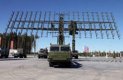Чем российская армия способна засечь противника - «военные действия»