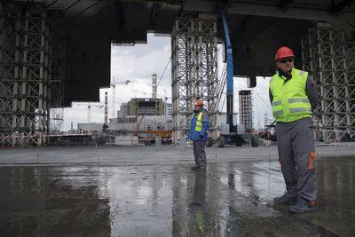 Чернобыль сегодня: фотообзор