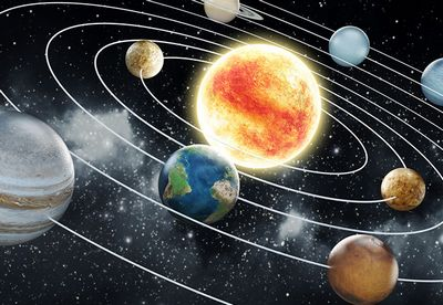 Что после плутона? 5загадок солнечной системы