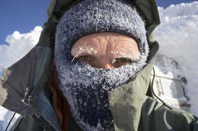 Что такое обморожение и как оно происходит?