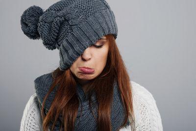 Что такое зимняя депрессия?