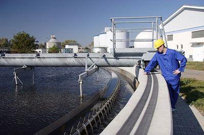 Cточные воды содержат больше пригодной энергии, чем считали ученые