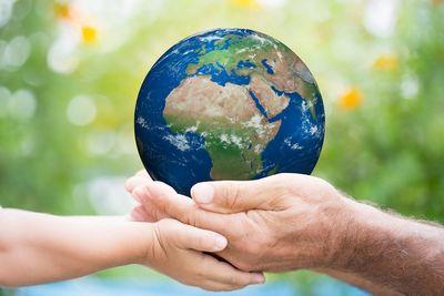 День матери-земли? что это запраздник?