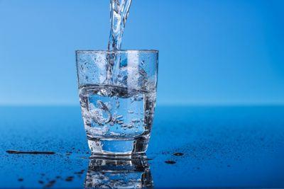 Десять интересных фактов о воде