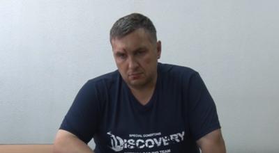 Диверсионную группу в крыму должны были прикрывать военнослужащие вмсу - «военные действия»
