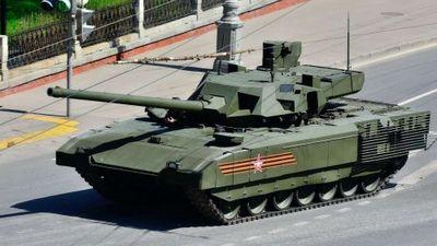 Для тех, кто в танке: об эволюции подхода к защищённости российских танков - «военные действия»