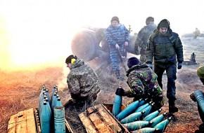 Донбасс: «весеннее обострение» балансирует на грани блицкрига - «новости дня»