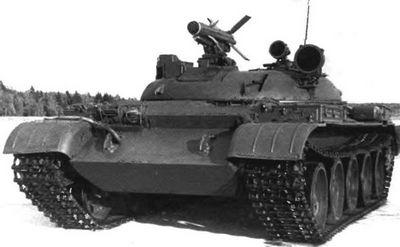 «Дракон» — истребитель танков