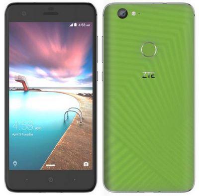 Финансируемый коллективно смартфон zte hawkeye на платформе qualcomm snapdragon 823 оценен в $200
